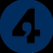 BBC Radio 4 Logo (Small)