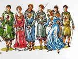 Sieben Freunde Narnias