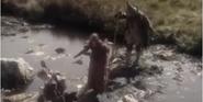 River Shribble