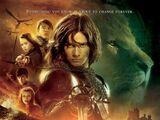 El príncipe Caspian (película)