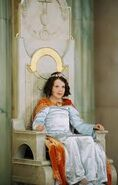 Lucy Pevensie 15