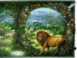 Aslan's Country