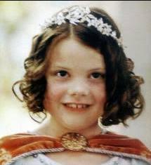 La reine Lucy la Vaillante