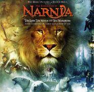 Narnia 1 OST