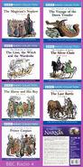 BBC Radio Tales of Narnia