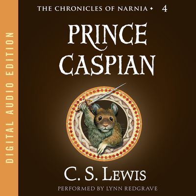 Prince Caspian (HarperAudio)