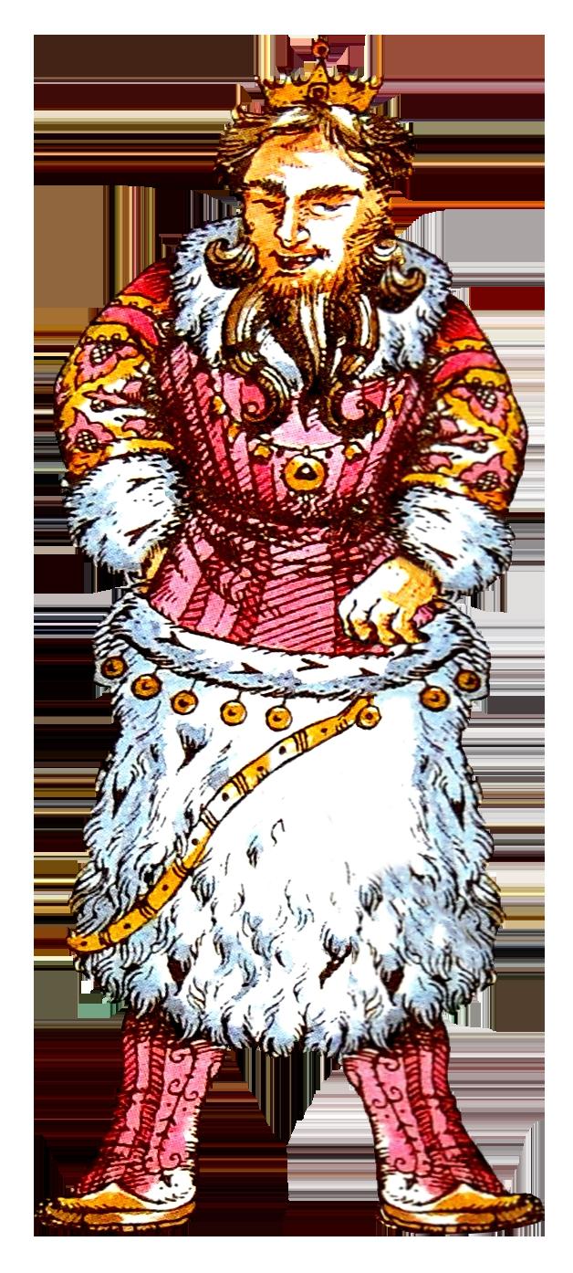 King of Harfang