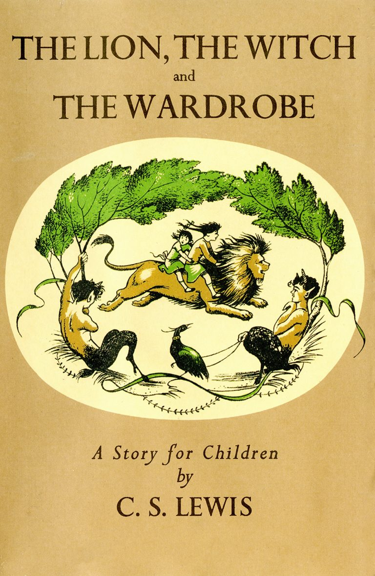 The Lion, the Witch and the Wardrobe (book)