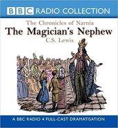 BBC Radio 4 The Magician's Nephew