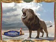 Aslan of Narnia