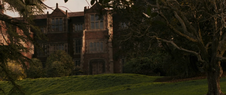 Digory Kirke's House