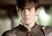 Edmund in Narnia