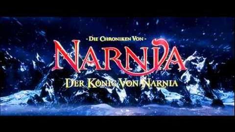 """Die Chroniken von Narnia """"Der König von Narnia"""" - Trailer Deutsch (HD)"""