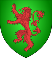 Arms of Narnia