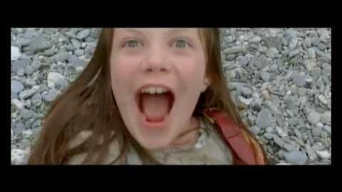 Narnia 2 bloopers