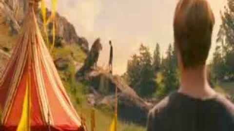 The Chronicles of Narnia Full Movie Part 10
