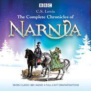 BBC Radio Narnia