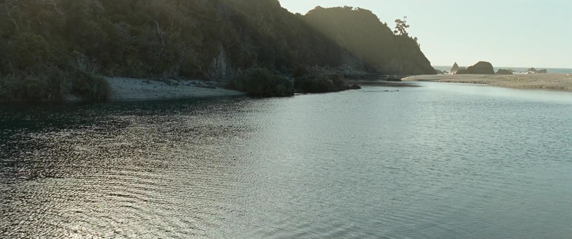 Great River Delta