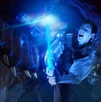 Edmund kill Dragon