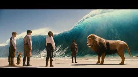 Die Chroniken von Narnia Die Reise auf der Morgenröte - Trailer 3 (Full-HD) - Deutsch German