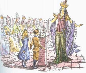 Jadis | The Chronicles of Narnia Wiki | Fandom
