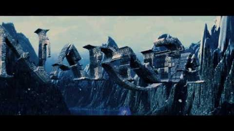 The Chronicles of Narnia The Voyage of the Dawn Treader Official Trailer