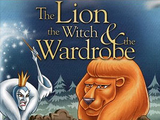 The Lion, the Witch and the Wardrobe (animated)