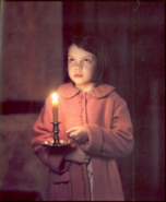 Lucy Pevensie - Narnia Fans