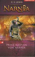 Prinz Kaspian von Narnia - TB - 2010