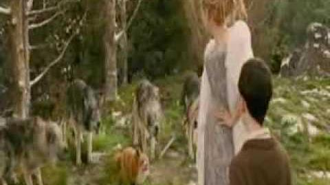 The Chronicles of Narnia Full Movie Part 9