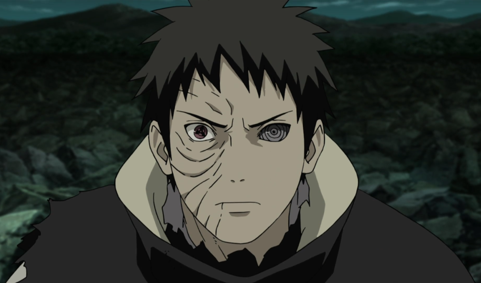Obito Uchiha | Naruto, Bleach and Sonic Wiki