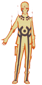 Naruto - Kurama Chakra Mode.png