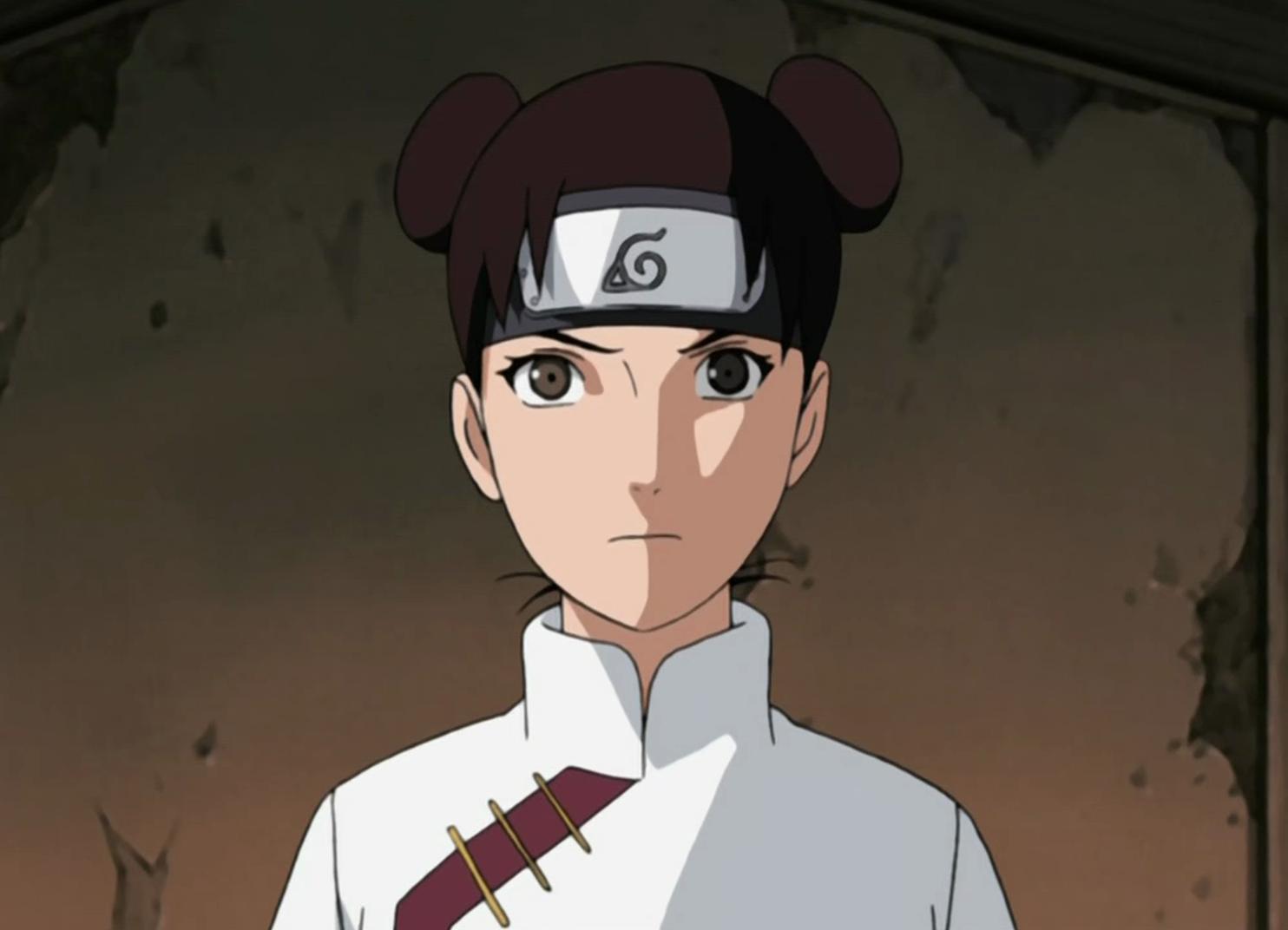Tenten Naruto Bleach Fairy Tail Fullmetal Alchemist Wikia Fandom