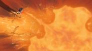 Fire Style Fireball