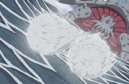 Bola Amenazadora de la Tortuga de Tres Colas-1-