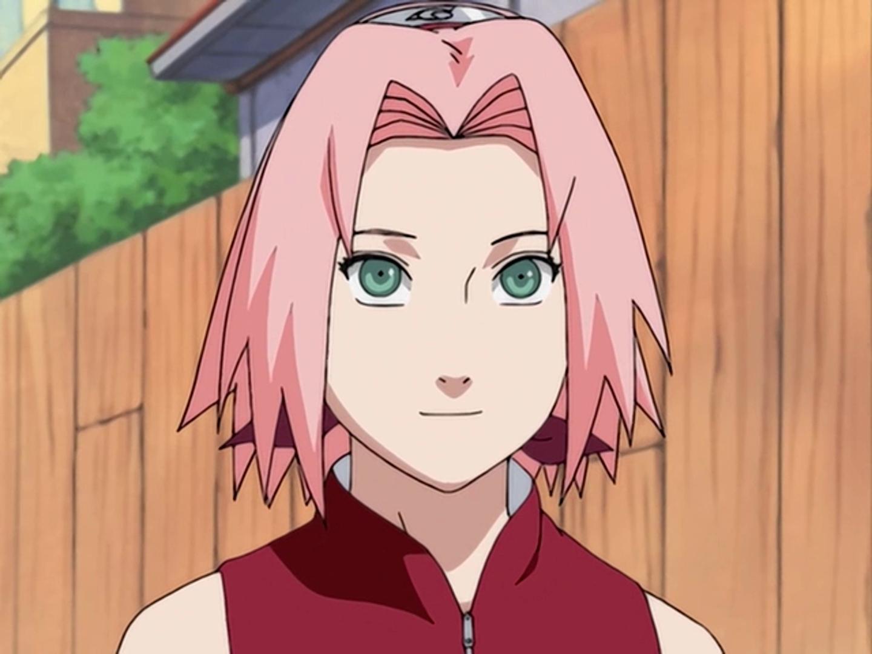 Sakura naruto Naruto Merchandise