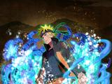 """Naruto Uzumaki """"The Inheritor"""" (★6)"""