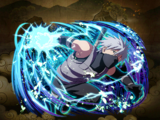 "Kakashi Hatake ""A Bolt from the Dark"" (★6) (Blazing Awakened)"
