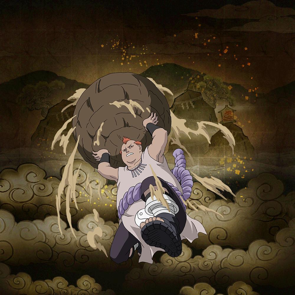 "Jirobo ""Herculean Appetite"" (★4)"