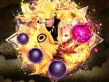 """Naruto Uzumaki """"Endowed Power"""" (★7)"""