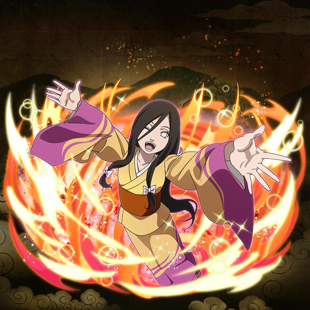 "Hanabi Hyuga ""Daughter of the Byakugan"" (★6)"