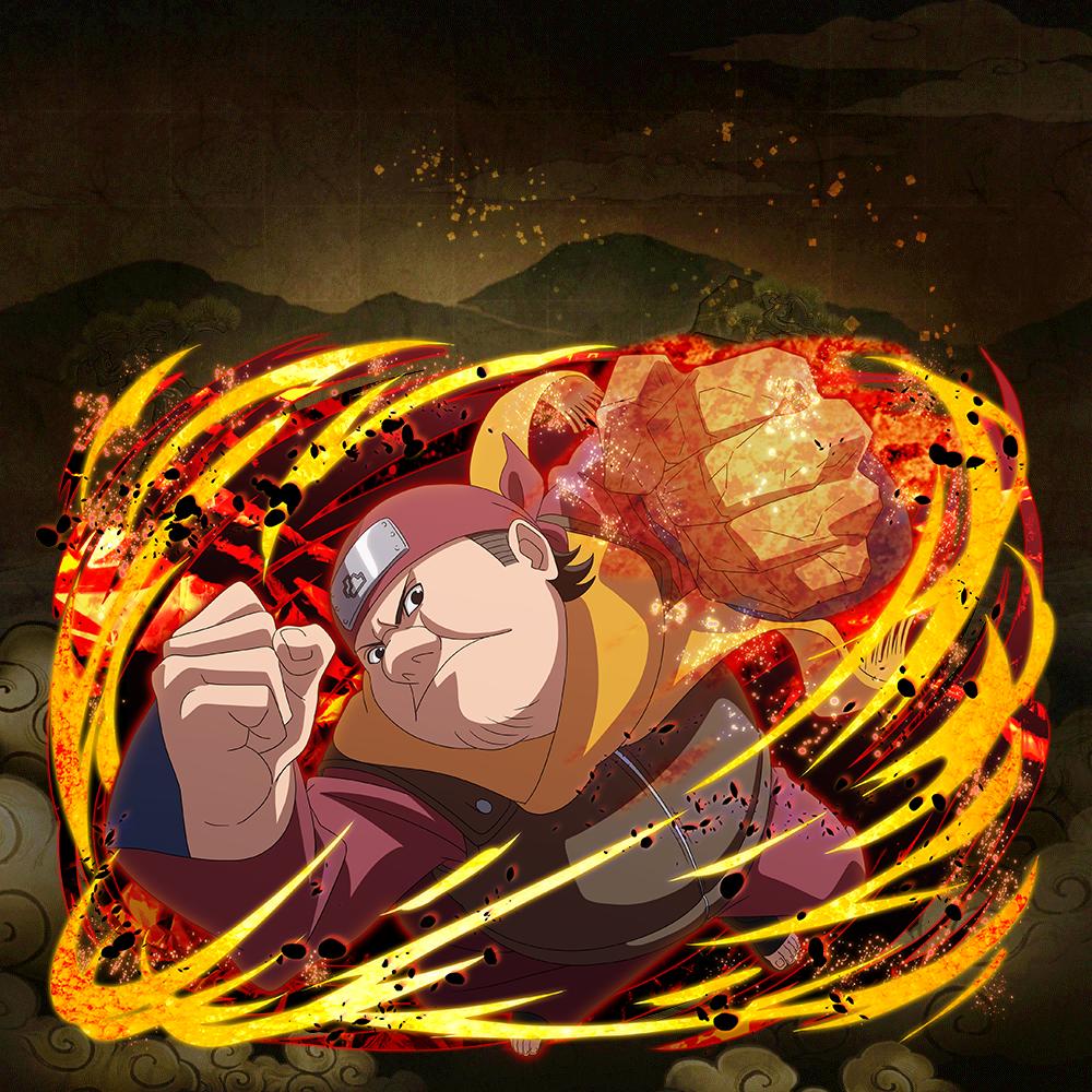 """Akatsuchi """"Unyielding Stone"""" (★6)"""