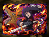 """Madara Uchiha """"At the Battle's End"""" (★6) (Blazing Awakened)"""