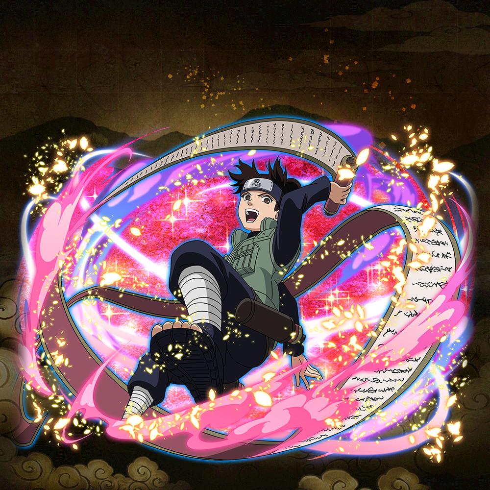 """Madara Uchiha """"Power of Rinne"""" (★6) (Blazing Awakened)"""