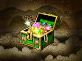 "Ultimate Treasure Chest ""Expert Skill Treasure"""