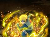 """Minato Namikaze """"Yellow Flash of the Leaf"""""""