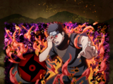 "Naruto Uzumaki ""Endowed Power"" (★7)"