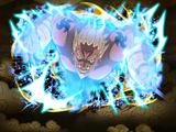 "Fourth Raikage: Ay ""Savage Lightning"" (★6)"