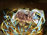 "Fourth Raikage: Ay ""Savage Lightning"" (★5)"