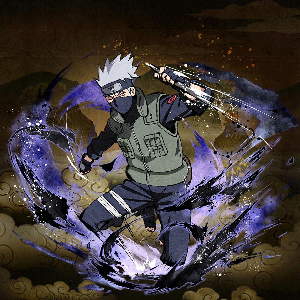"""Kakashi Hatake """"Battle Tactician"""""""